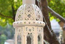 Lanterne marocaine