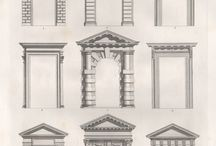 Archistory | Doors & Windows