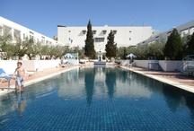 Aparthôtel Diar Lemdina / Hôtel situé à Hammammet (Tunisie)