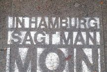 Hamburch Sprüche