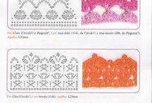 B Hæklet - Crochet