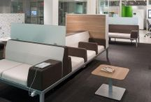 Work Well / Space and incentives can both work to promote well-being, and thus a happier and more productive workforce.