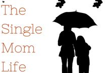 Parenting Alone (Single Mom, Single Dad)