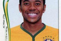 2014 - Brésil - Brésil
