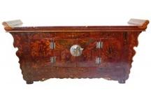 Chinese Antique Furniture Shiraz Shic