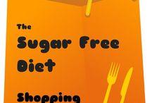 No refined sugars