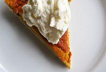 Pumpkin Recipes / Bring on the pumpkins!