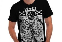 mens-gothic / you can buy mens-gothic T-shirts at affordable prices from wellcoda / by Wellcoda Apparel
