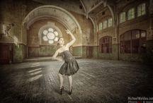 Michael Waldau / Inszenierte Fotografie / Fotokunst
