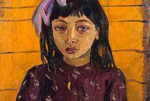 SA-kunstenaars / by Elriena Delport