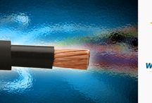 Welding Cable Manufacturer