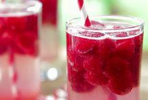 Yummy drinks / by Suzanne Jackman