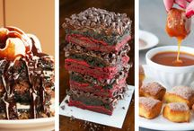 Let's Bake! / A wealth of baking recipes, hints and tips, generally from the good folks over the pond.