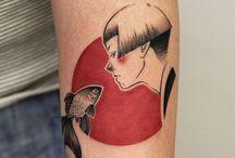 надо набить / ideas for tattoo