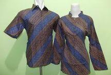 Batik Sarimbit / Pasangan / ORDER Call : 081-904-599-516, 087-835-218-426  PIN BB : 249FA83B Kode : Sarimbit Agnes Size : M,L,XL