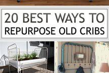 Crib idea