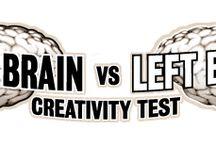 Creativiteit / Hoe werkt creativiteit