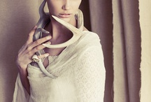 Edgy fashion / by Arron Cupid