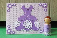 Cards - Sofia Princess