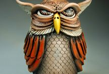 pottery / by Raul Lopez Pomares