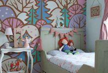 bedroom ideas for girls
