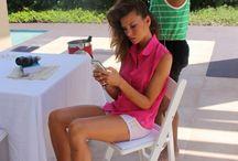 Making Of - Alto Verão 2014 | Carmen Steffens