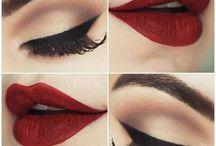 Make up - Delineados