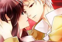 OTOME GAMEEEES! FCK OFF THIS GUY!