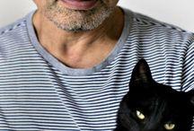 celeb&black cat