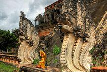 arquitectura histórica y religiosa del mundo