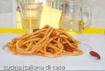primi piatti pasta / ricette di primi piatti di pasta