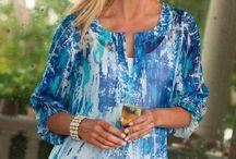 blus dan tunic
