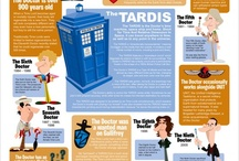 I am a Whovian, I <3 <3 The Doctor!