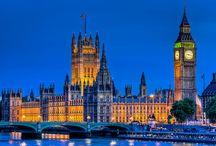 Wonderful Cities in the World / Le più belle ed attraenti città nel mondo The most beautiful, attrattive and suggestive Cities in the world