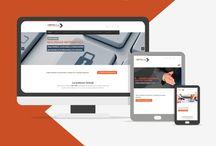Especialistas en marketing digital / Somos especialistas en marketing digital y estos son nuestros trabajos.