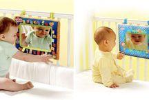 0-6 aylık bebek oyuncakları