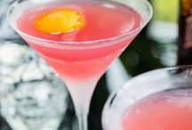 Hen Party Cocktails- Summer 2018 / Some of our favourite Hen Party Cocktails that are perfect for Summer 2018!