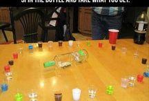 Drikkeleika