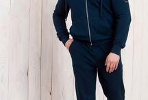 Nic Club | Men | Мужское / Мужская одежда для дома и активного отдыха в стиле casual представлена на официальном сайте Niс Club! Купите оптом мужскую трикотажную одежду от производителя.