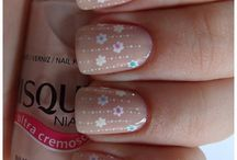 Nails / by Amber Henning