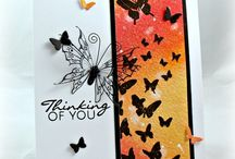 Hello & Thinking of You Cards