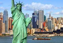 Nueva York / Descubre la belleza de la ciudad que nunca duerme #BigApple