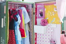Bedroom for kids / Inspiration for a kids bedroom.