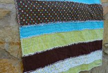 Quilts & Blankets / by Jana