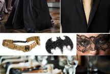 Batman Wedding lol