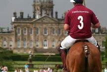 Polo & Equine / The Sport of Polo