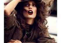 Editorials + Models* / by Molly Constable