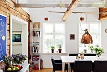 Interior Design | Dinning room