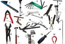 Bike tools/repair