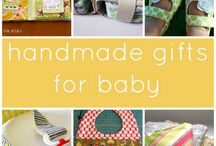 Handmade sewing projects / How to make things using thread and needles or sewing machines.  Crafty items and more.